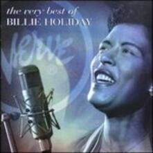 The Very Best of - CD Audio di Billie Holiday