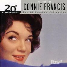 Millennium Collection - CD Audio di Connie Francis