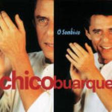 O Sambista - CD Audio di Chico Buarque