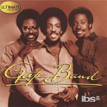 Ultimate Collection - CD Audio di Gap Band