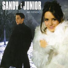 4 Estacoes - CD Audio di Sandy & Junior