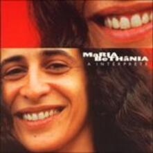 A Interprete - CD Audio di Maria Bethania