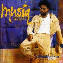 Aijuswanaseing - CD Audio di Musiq