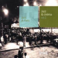 Jazz et cinema vol.1 - CD Audio di Barney Wilen