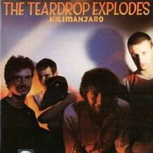 Kilimanjaro - CD Audio di Teardrop Explodes