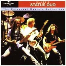 Masters Collection: Status Quo - CD Audio di Status Quo