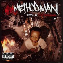 Tical 0: Prequel - Vinile LP di Method Man