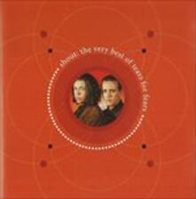 Shout. Very Best of - CD Audio di Tears for Fears