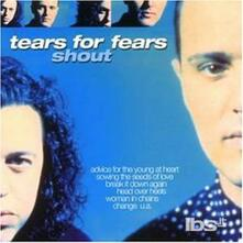 Shout - CD Audio di Tears for Fears