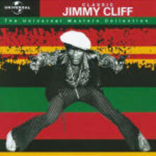 Masters Collection: Jimmy Cliff - CD Audio di Jimmy Cliff