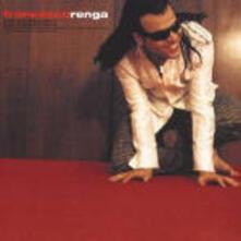 Francesco Renga - CD Audio di Francesco Renga