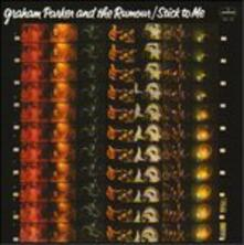 Stick to me (Remastered) - CD Audio di Graham Parker