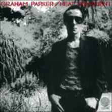 Heat Treatment (Remastered) - CD Audio di Graham Parker