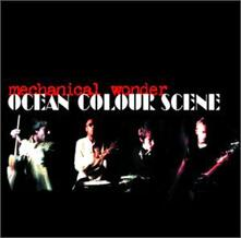 Mechanical Wonder - CD Audio di Ocean Colour Scene