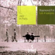 Les 4 Saisons - CD Audio di Raymond Fol