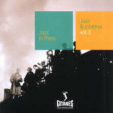 Jazz et cinema vol.3 - CD Audio