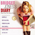 Cover CD Il diario di Bridget Jones