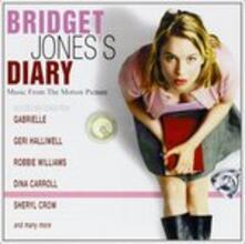 Bridget Jones Diary (Colonna Sonora) - CD Audio