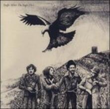 When the Eagle (Remastered) - CD Audio di Traffic