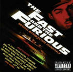 Cover CD Fast and Furious
