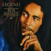 CD Legend Bob Marley Wailers