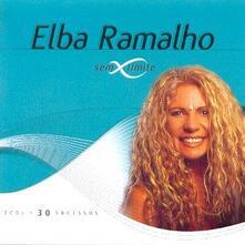 Serie Sem Limite - CD Audio di Elba Ramalho