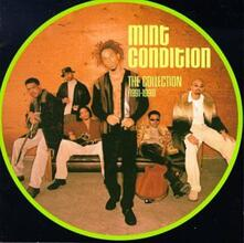 Collection 91-98 - CD Audio di Mint Condition