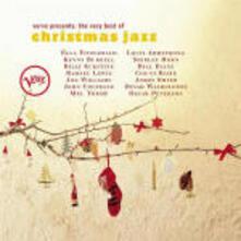 The Very Best of Christmas Jazz - CD Audio