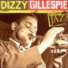 Definitive Dizzy Gillespie - CD Audio di Dizzy Gillespie