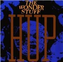 Hup - CD Audio di Wonder Stuff