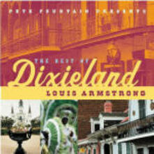 Best of Dixieland - CD Audio di Louis Armstrong