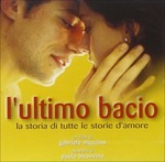 Cover CD Colonna sonora L'ultimo bacio
