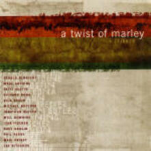A Twist of Marley: A Tribute (Import) - CD Audio