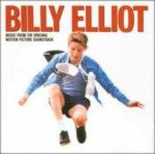 Billy Elliot (Colonna Sonora) - CD Audio