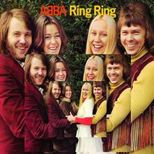 Ring Ring - CD Audio di ABBA