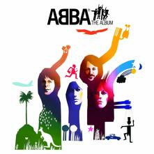 The Album - CD Audio di ABBA