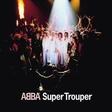 Super Trouper - CD Audio di ABBA