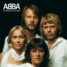 ABBA. The Definitive Collection - CD Audio di ABBA