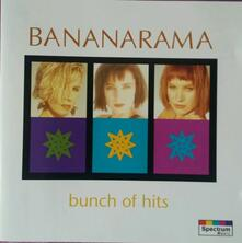 Bunch of Hits - CD Audio di Bananarama