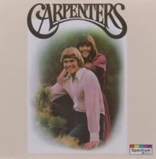The Carpenters - CD Audio di Carpenters
