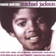 Music and Me - CD Audio di Michael Jackson