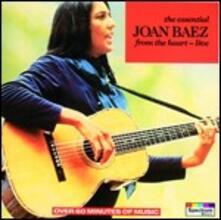 Essential - CD Audio di Joan Baez