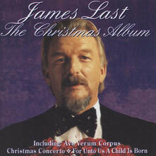 Christmas Album - CD Audio di James Last