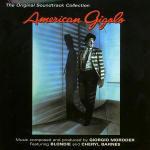 Cover CD American gigolo