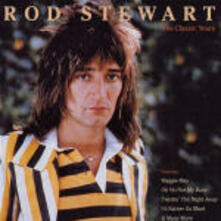 The Classic Years - CD Audio di Rod Stewart