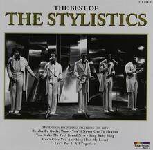 Best of - CD Audio di Stylistics