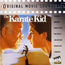 Karate Kid (Colonna Sonora) - CD Audio