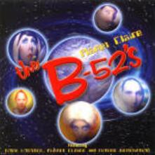 Planet Claire - CD Audio di B-52's