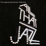 Cover CD Colonna sonora All that Jazz - Lo spettacolo continua