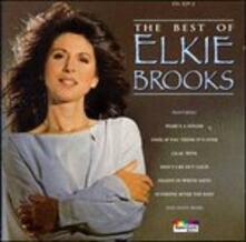 The Best of Elkie Brooks - CD Audio di Elkie Brooks